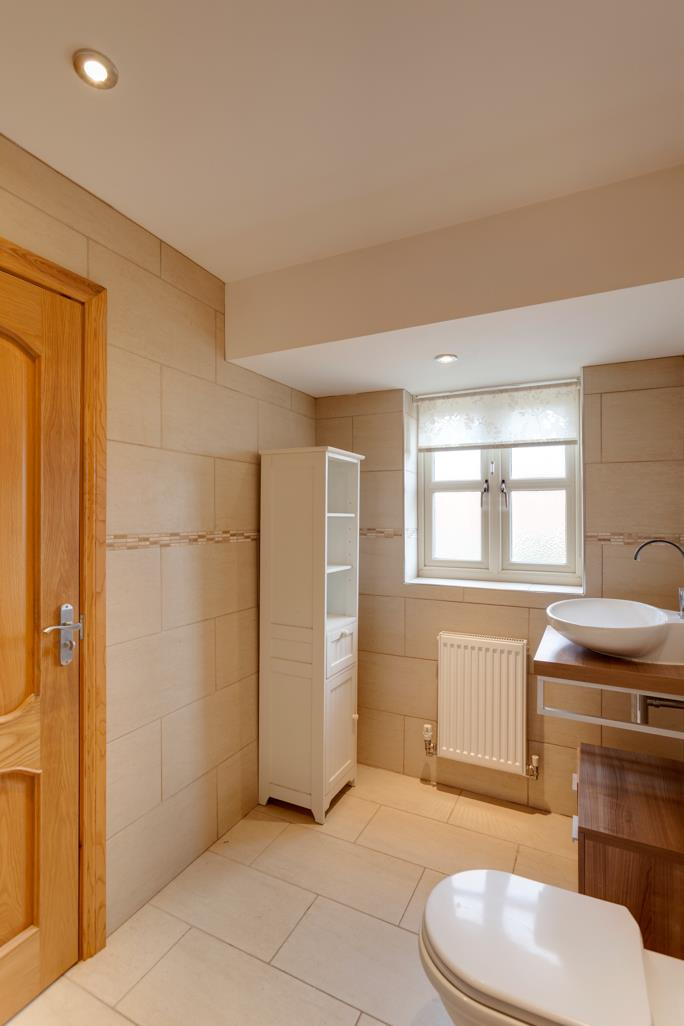 Bedroom 2 En-Suite