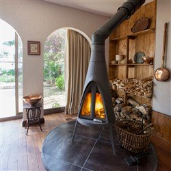 The Inconvenient Truth of Wood Burning Stoves