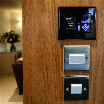 A Rising Trend in Home Automation