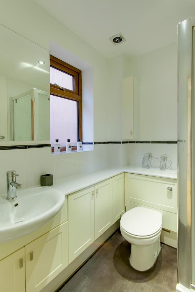Guest En-Suite Shower Room